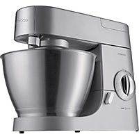 Kenwood KMC571 Premier Chef Food Mixer - Stainless Steel.