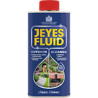 Jeyes Fluid Multi-Purpose Outdoor Disinfectant - 300ml