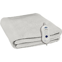 Silentnight Fleece Heated Underblanket - Kingsize.