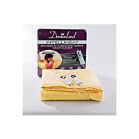 Dreamland Intelliheat Harmony Overblanket - Double.