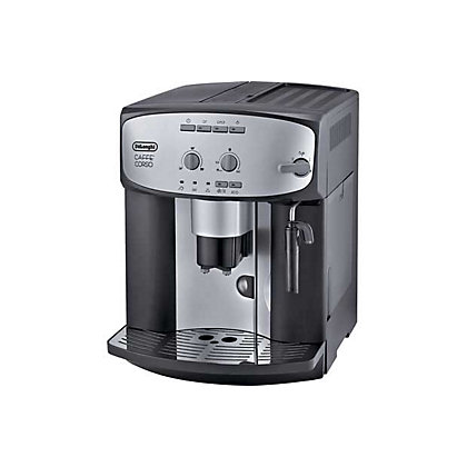 de 39 longhi esam2800 caf corso bean to cup coffee machine. Black Bedroom Furniture Sets. Home Design Ideas