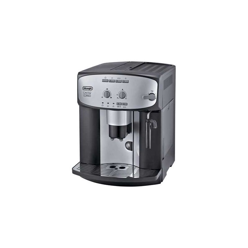 Delonghi Coffee Maker Homebase : De Longhi ECAM22.110SB Bean to Cup Coffee Machine.