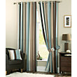 Dreams and Drapes Whitworth Duck Egg Lined Curtains - 90 x 72in