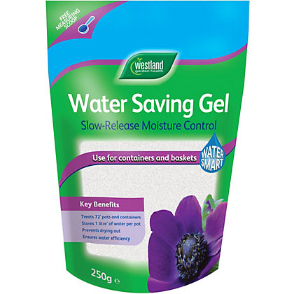 Image for Water Retaining Gel from StoreName