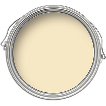 Image for Homebase Weathercoat Cornish Cream - Smooth Matt Masonry Paint - 5L from StoreName