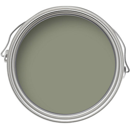 Image for Dulux Weathershield Green Glade - Exterior Satin Paint - 750ml from StoreName