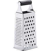 Stainless Steel Box Grater.