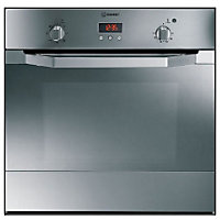 Indesit Prime IF63KAIX Multifunction Oven - Del/Recycle