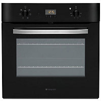 Hotpoint New Style SH53K Multifunction Oven - Del/Recycle