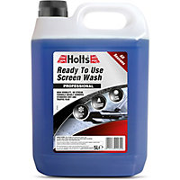 Holts Ready To Use Screenwash 5L