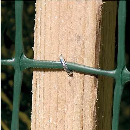 Image for Garden Fencing Staples from StoreName