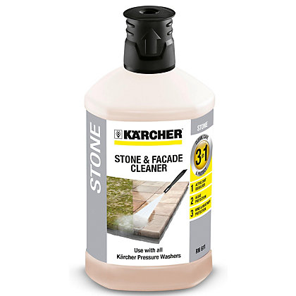 Image for Karcher Stone Detergent from StoreName