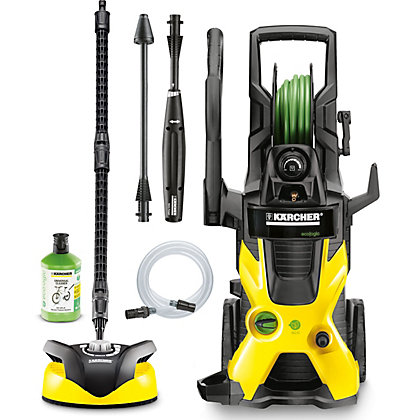 image for karcher k5 premium eco home pressure washer from storename. Black Bedroom Furniture Sets. Home Design Ideas