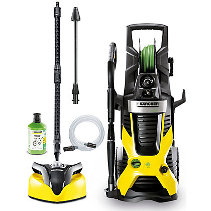 karcher k7 premium eco home pressure washer. Black Bedroom Furniture Sets. Home Design Ideas