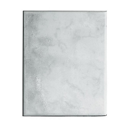 Christy Wall Tiles Grey 200 X 250mm 20 Pack