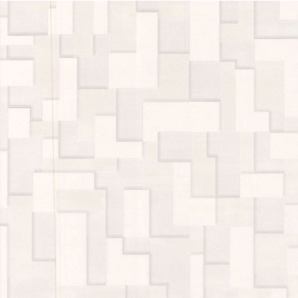 Image for Superfresco Easy Paste the Wall Checker Wallpaper - White and Grey from StoreName