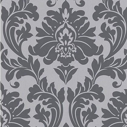 Image for Superfresco Easy Majestic Grey Wallpaper from StoreName