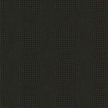 Image for Superfresco Easy Paste the Wall Mensa Wallpaper - Black from StoreName