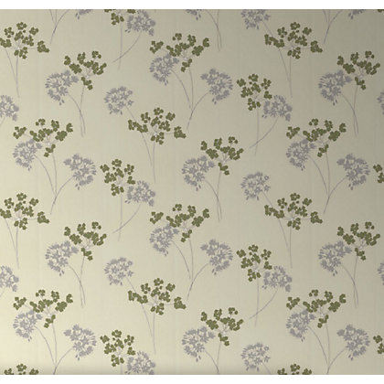 Image for Superfresco Easy Paste the Wall Milly Wallpaper - Apple from StoreName