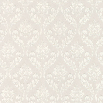 Image for Superfresco Wallpaper - Medium Damask from StoreName