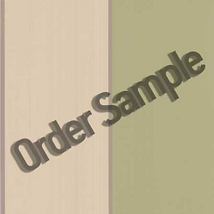 Image for Sample G and B Imperial Wallpaper - Cream and Soft Green from StoreName