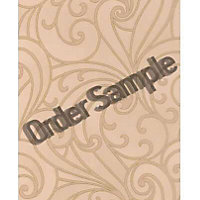 Sample Premier Saville Wallpaper - Sand