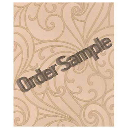Image for Sample Premier Saville Wallpaper - Sand from StoreName