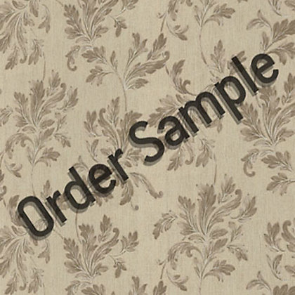 Image for Sample Superfresco Colour Acanthus Wallpaper - Beige from StoreName