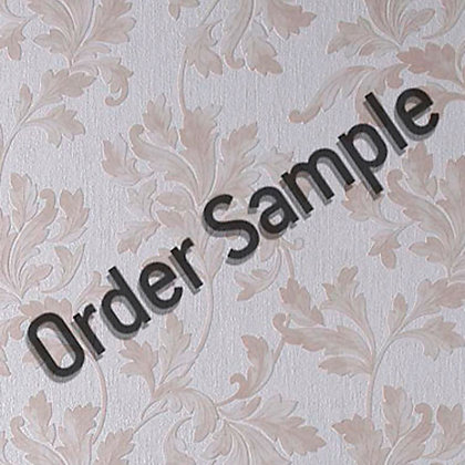 Image for Sample Superfresco Colour Acanthus Wallpaper - Natural from StoreName
