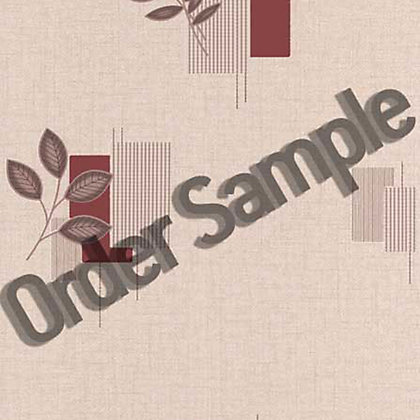 Image for Sample Superfresco Mellow Wallpaper - Red from StoreName