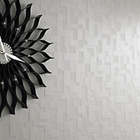Grey Bedroom Wallpaper Homebase