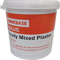 Ready Mixed Plaster- 6L