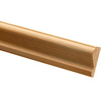 Richard Burbidge Decorative Moulding - Pine - 2400 x 21 x 8mm