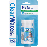 25 PH Test Strips