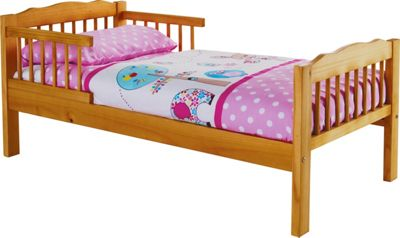 Kids Solid Wood Bed