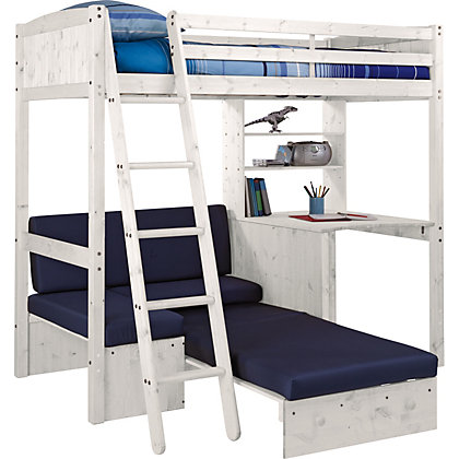 Children S Beds Amp Kids Bunk Beds For Sale At Homebase