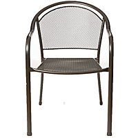 Ontario Steel Chair