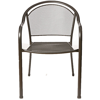 Image for Ontario Metal Chair from StoreName