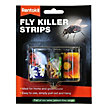 Rentokil Fly Killer Strips  (Pack of 3 strips)