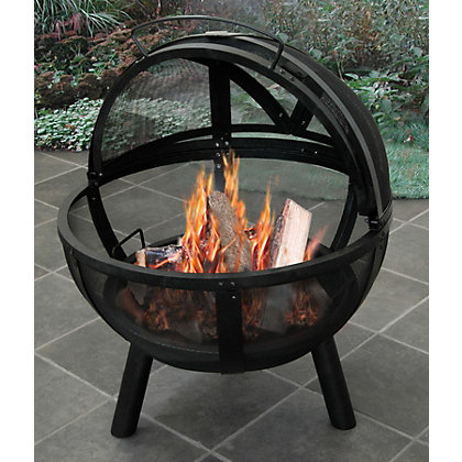 Image for Landmann Ball of Fire Fire Pit from StoreName