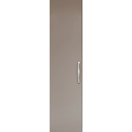 Image for Schreiber Contemporary Door - Truffle Gloss from StoreName