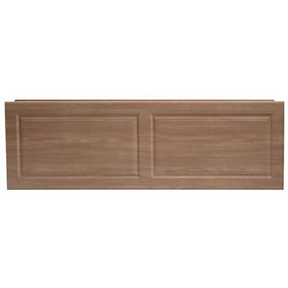 Image for Warm Wood Bath Panel from StoreName