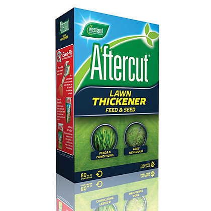 Image for Aftercut Lawn Thickener - 2.8kg from StoreName