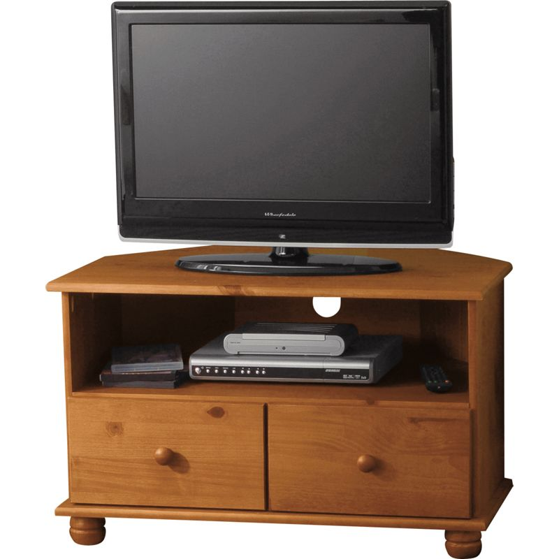 corner tv stands available from. Black Bedroom Furniture Sets. Home Design Ideas
