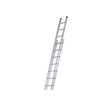 Image for Abru 2.8M DIY Double Extension Ladder from StoreName