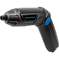 Powerbase Screwdriver- 3 6V