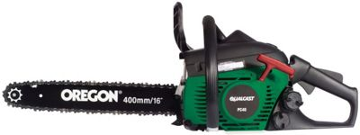 Qualcast - Pc40 Chainsaw - 35cc - 16in/40cm