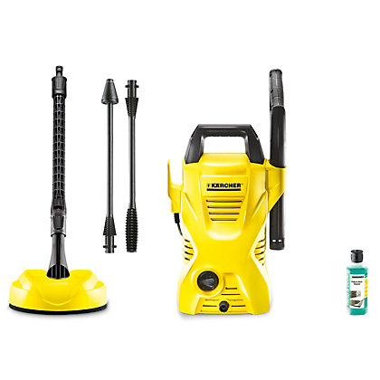 Image for Karcher K2 Compact Home Pressure Washer from StoreName