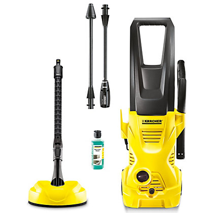 Image for Karcher K2 Home Pressure Washer from StoreName
