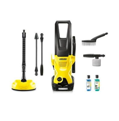 homebase karcher k2 premium home and car pressure washer customer reviews product reviews. Black Bedroom Furniture Sets. Home Design Ideas